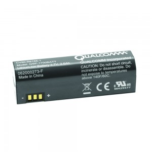 Spare battery for globalstar GSP-1700 satellite phone