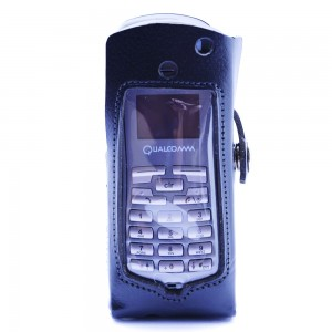 leather case for GSP-1700 phone