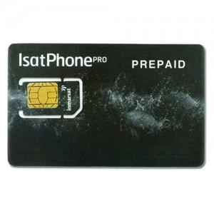 isatphone prepaid airtime canada
