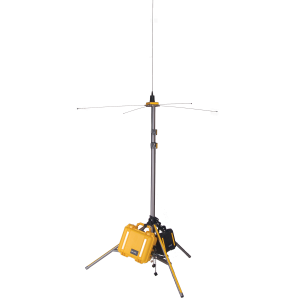 Lite-Link Portable Repeater Package - Deployed