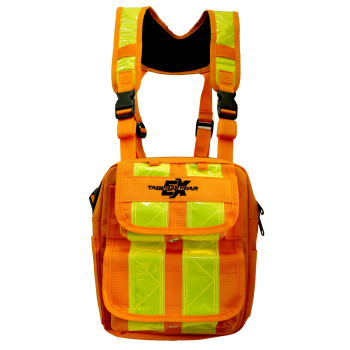 Stirling Chest Pack - front