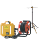 portable repeater - city pack