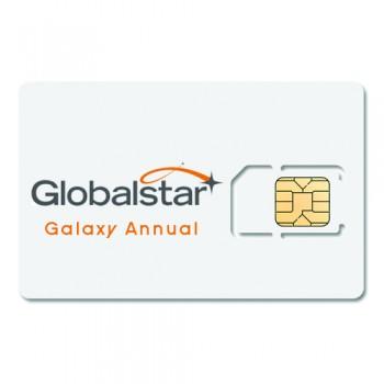 Galaxy Annual SIM