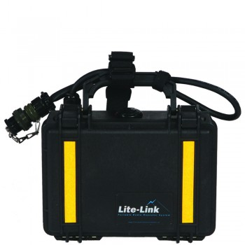 Lite-Link Battery Pack P-10 P-20 front