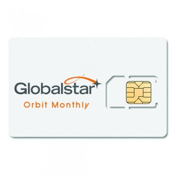 Orbit Monthly SIM