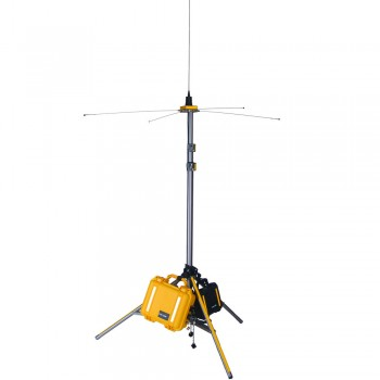 Portable VHF Repeater Package
