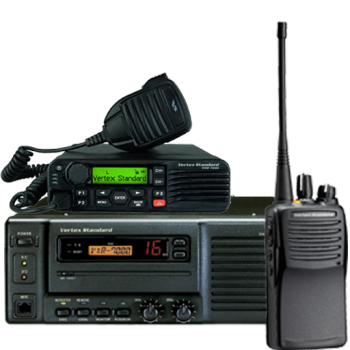 Two-Way Radio Category Image
