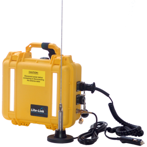portable repeater - vehicle pack